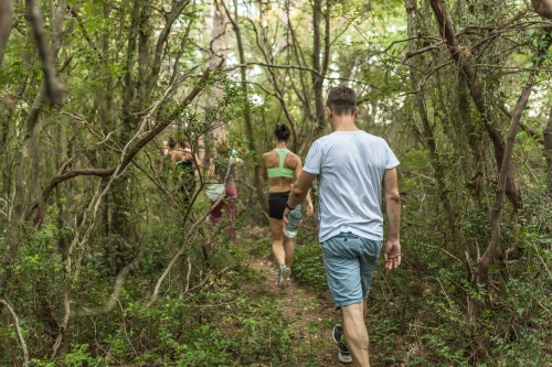 exploring montenegrin nature bush walks are the best ways of getting to know the country